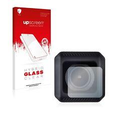 Schutzpanzer Glasfolie RunCam 5 Display Schutz Klar Hybrid Glas-Folie