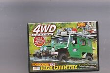 NEW:Australian 4WD Action DVD 214 Unlocking The High Country Victoria