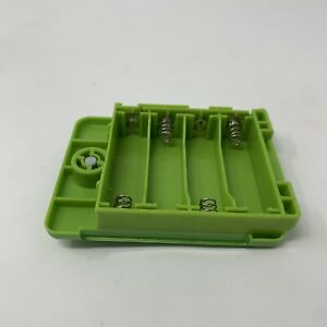 Leapfrog Leapster 2 Replacement Green Battery Cover Only Leapster2 Leap Frog