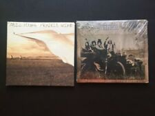 """Two CDs from Neil Young +/- Crazy Horse: """"Prairie Wind"""" & """"Americana"""""""