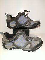 Merrell Women's Size 7 Sport Hiking Shoes Sneaker