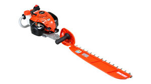 ECHO HCS-2810ES SINGLE SIDED HEDGE TRIMMER