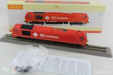 "Hornby R 3039 Diesellokomotive DB Schenker Bo-Bo Diesel Elektrik Class 67 ""Keith"