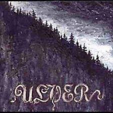 Ulver - Bergtatt - CD - New