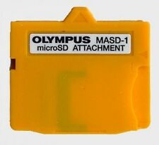Micro SD Attachment MASD-1 Camera TF to XD Card insert adapter for OLYMPUS