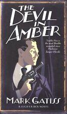 The Devil in Amber: A Lucifer Box Novel (Lucifer Box 2),Mark Gatiss
