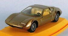 AUTO PILEN Monteverdi Hai 450 SS (Golden) 1/43 Scale Diecast Model ULTRA-RARE!