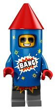 LEGO® Minifigures 71021 Serie 18 No 5 Rocket/Firework Guy