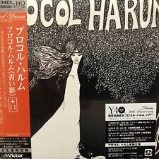 Procol Harum by Procol Harum (CD mini LP sleeve),2012, VICP-75091 / Japan
