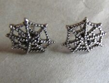 Marc Jacobs Earrings Cobweb NEW $60
