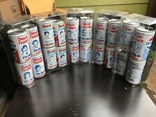 Vintage Pepsi Cans Lot Vintage Denver Nuggets 74 75 76 77 . RARE NBA ABA