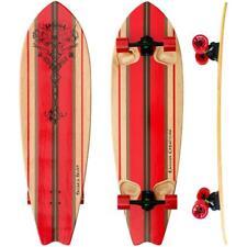 "Shaka Surf 46"" x 14"" Longboard Complete"