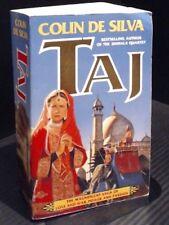 Taj,Colin De Silva