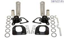 Pro-Drag Adjustable Front Coil-Over Kit with 200# Springs | 1982-1992 F-Body