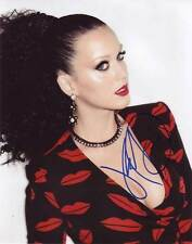 Katy Perry In-person AUTHENTIC Autographed Photo COA SHA #49085