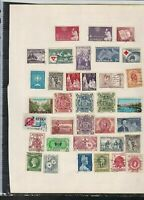 australia stamps page ref 17996
