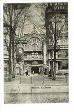 CPA-Carte Postale-Belgique-Charleroi-La Bourse 1906 VM20122