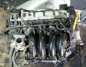 Motor VW Polo Fox Seat Ibiza Skoda 1.4 8V 119.00 KM BKR Garantie