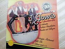 3 Jowi´s - Gesangs & Parodisten-Trio