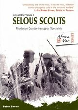 Selous Scouts : Rhodesian Counter-insurgency Specialists, Paperback by Baxter...