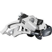 Shimano Alivio fd-m4000-ts, 3x9, 34,9mm abrazadera, Dual Pull, nuevo/OEM