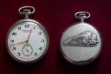 Molnija Serkisof  SOVIET Russian Pocket Watch