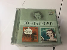 Jo Stafford : Autumn in New York/Starring... CD (1997)