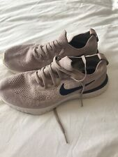 NIKE EPIC REACT FLYKNIT 2 Mens Running Shoes UK Size 7.5 Rrp £130 Bargain!!!!