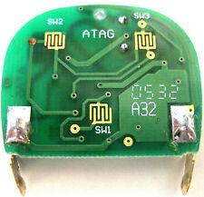 Circuit Board Pro ELVAT1F keyless remote clicker keyfob entry security control
