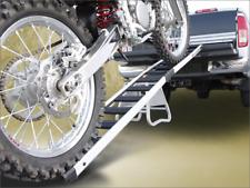 DRC Mx Motocross Bicicleta Plegable Rampa 1.8m (150kg)