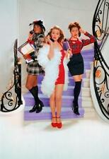 Clueless Movie Poster Textless Stairs 11x17 Mini Poster