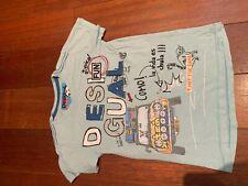 T-shirt garçon Desigual taille 7-8 ans
