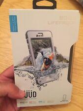 Original LifeProof Nuud WaterProof Case For iPhone 6/6s