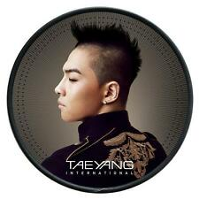 TAEYANG SOLAR (BIGBANG) - INTERNATIONAL FEAT.TEDDY, GD 1CD+1DVD