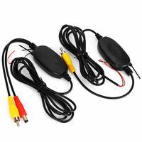 NUOVO trasmettitore e ricevitore video a colori wireless 2.4G per la macchi K5F9
