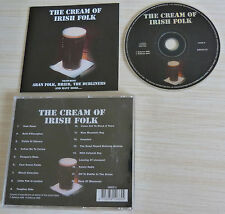 CD ALBUM THE CREAM OF IRISH FOLK 18 TITRES 1999 THE CELTIC COLLECTION