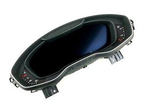 Audi Q5 80A Instrument Cluster Digital Virtual Cockpit Speedometer 8W5920790D