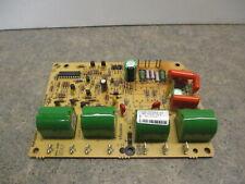 Whirlpool Range Control Board Part # 9758080 W10331686