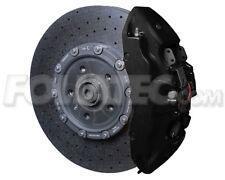 Foliatec BREMSSATTEL-Lack Set schwarz, matt Bremssattelfarbe neu + OVP