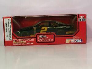 # 2 Rusty Wallace Ford Motorsport Thunderbird 1995 Racing Champion 1:24
