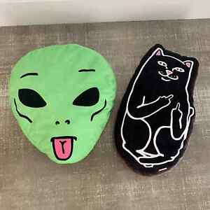 Ripndip Pillows