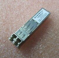 GLC-SX-MM-C-UL SFP 1.25GB/s 850nm 550M Optical Transceiver Module