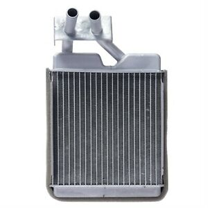 Premium HVAC Heater Core|OSC Cooling Products 98604 (12,000 Mile Warranty)