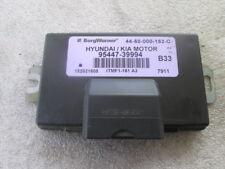 KIA SPORTAGE (2006/2008) 2.0  BENZ 104  KW 4WD G4GC GPL RICAMBIO CENTRALINA UNIT