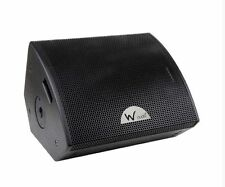 Active Pro Audio Stages/Wedge Monitors