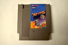 Xevious The Avenger NES Nintendo Entertainment System