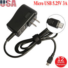 For HP GOOGLE Chromebook 11 G1 G2 PA-1150-22GO AC Adapter Charger Micro USB PASS