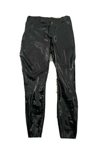 Libidex Latex Rubber 'supertight Jeans' Black Size Large