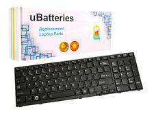 Laptop Keyboard Toshiba Satellite A660 A660D A665 A665D - Black