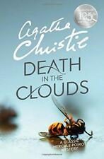 Death in the Clouds (Poirot) by Christie, Agatha   Paperback Book   978000812953